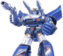 Bluestreak (G1)