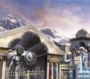 Eurydice Shrine