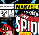 Spider-Woman Vol 1 5