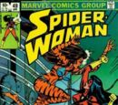 Spider-Woman Vol 1 49