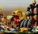 Bitwa o Metru Nui