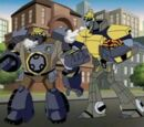 Rise of the Constructicons