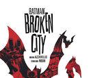 Batman: Broken City (Collected)