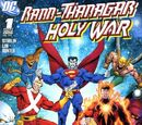 Rann-Thanagar: Holy War Vol 1 1
