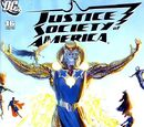 Justice Society of America Vol 3 16