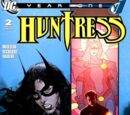 Huntress: Year One Vol 1 2