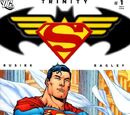Trinity/Covers