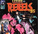 R.E.B.E.L.S. Vol 1 8