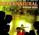 Supernatural: Rising Son Vol 1 2
