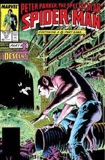 Tag 31 en Psicomics 150px-Peter_Parker%2C_The_Spectacular_Spider-Man_Vol_1_131