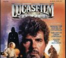 The Lucasfilm Fan Club Magazine 18