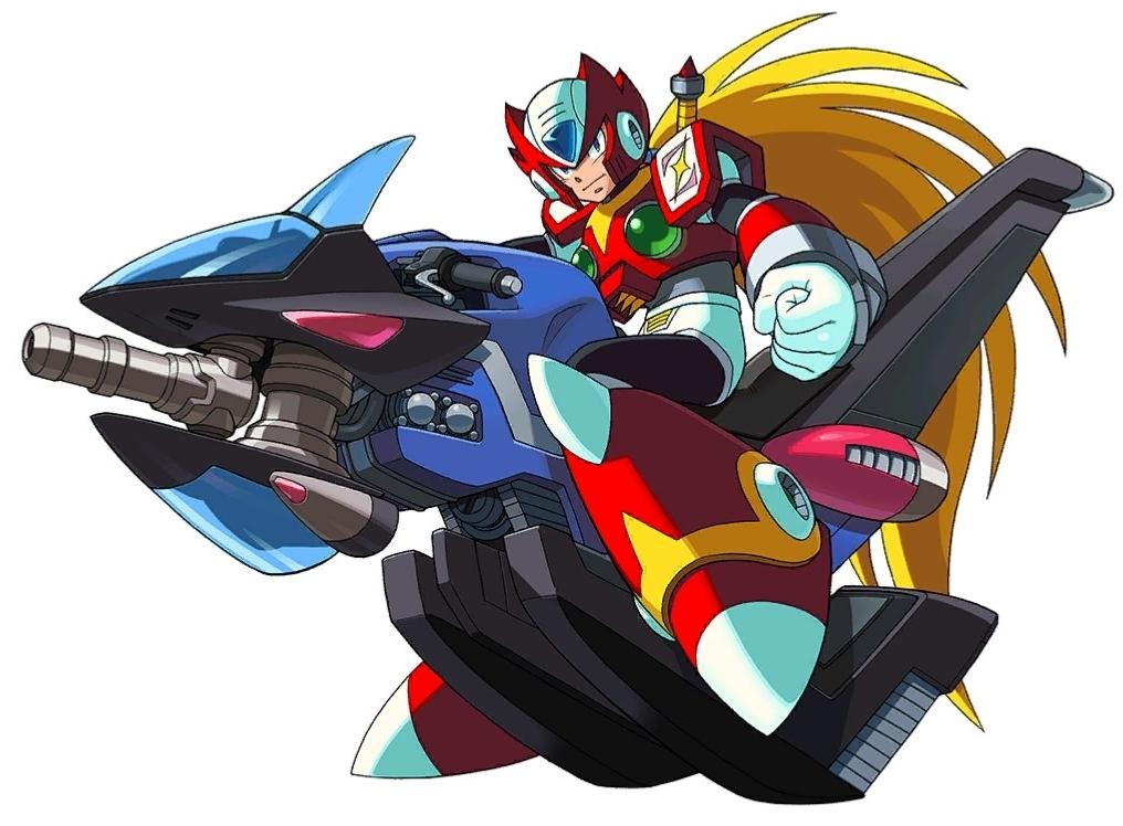 Chaser - MMKB, the Mega Man Knowledge Base - Mega Man 10, Mega Man ...