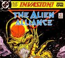 Invasion! Vol 1 1