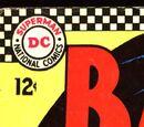 Batman Vol 1 186
