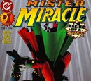 Mister Miracle Vol 3