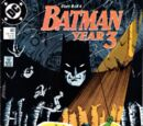 Batman Vol 1 437