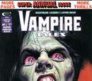Vampire Tales Annual Vol 1 1975