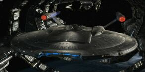 NX Enterprise drydock
