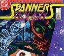 Spanner's Galaxy Vol 1 2