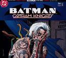 Batman: Gotham Knights Vol 1 36