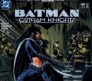 Batman: Gotham Knights Vol 1 40