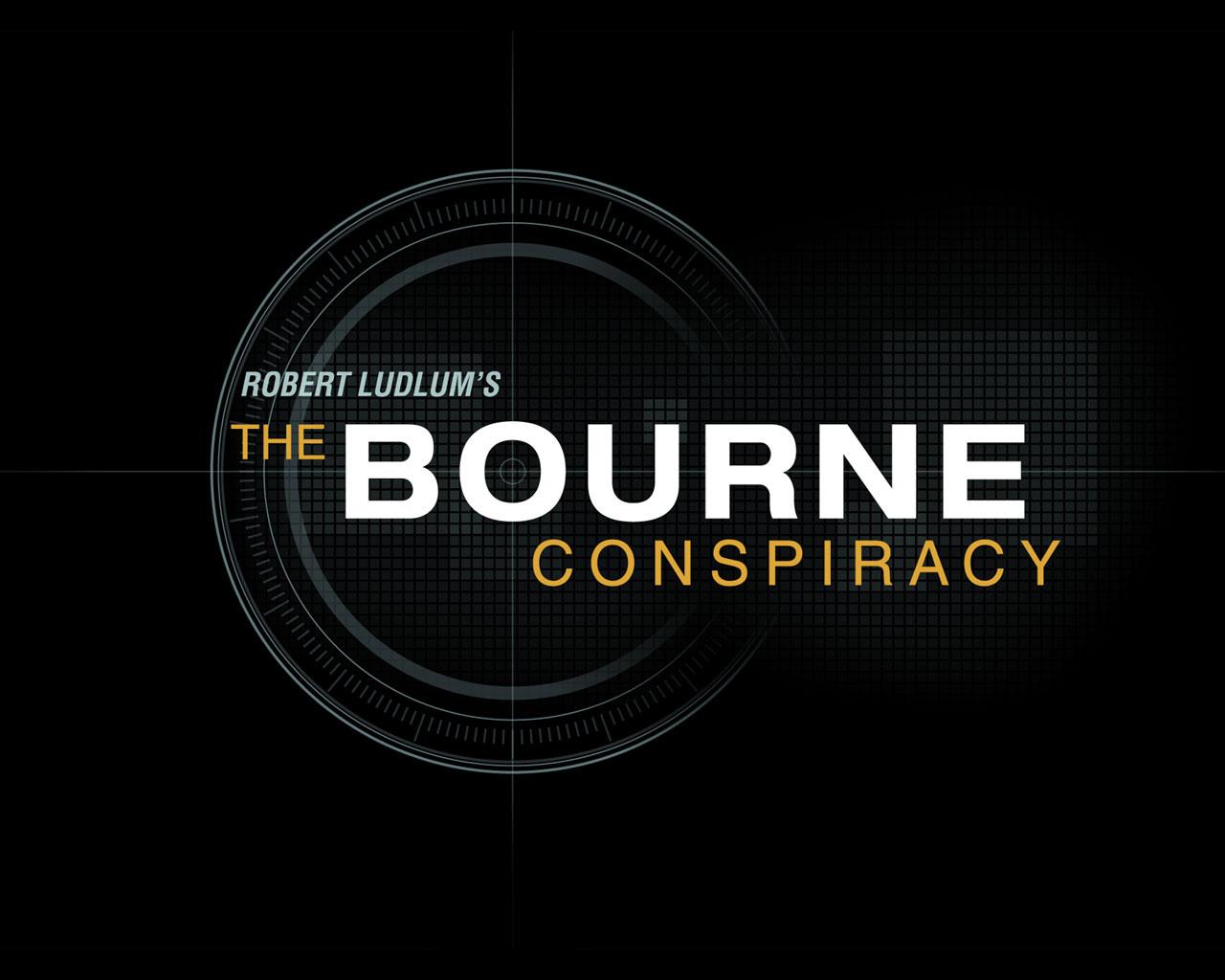 The Bourne Conspiracy Parte 1 ITA - YouTube