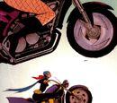 Batgirl: Year One Vol 1 6
