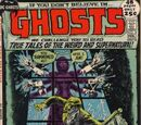 Ghosts Vol 1 3