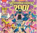 Armageddon 2001 Vol 1 2