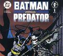 Batman versus Predator Vol 1