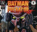 Batman versus Predator Vol 2