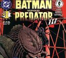 Batman versus Predator Vol 3