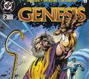 Genesis Crossover