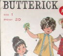 Butterick 5521