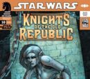 Star Wars Knights of the Old Republic Vol 1 10