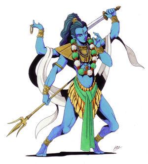 ShivaSMT