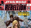 Star Wars: Rebellion Vol 1 2