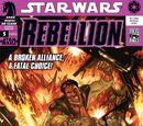 Star Wars: Rebellion Vol 1 5