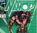 Namor the Sub-Mariner Vol 1 37