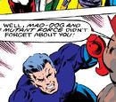 Mutant Force (Earth-616)