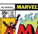 Ms. Marvel Vol 1 13