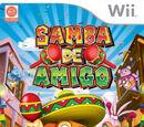 Samba de Amigo (Wii)