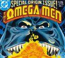 Omega Men Vol 1 7