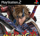 Onimusha: Dawn of Dreams Images