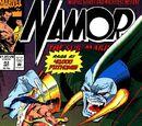Namor the Sub-Mariner Vol 1 43