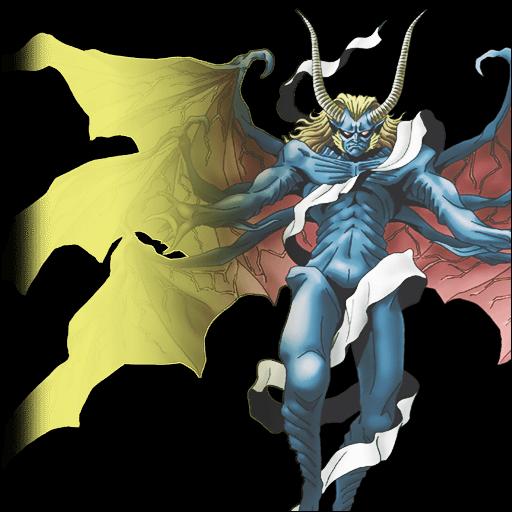 Why SMTIV's Lucifer Design Is Bad : Megaten