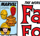 Fantastic Four Vol 1 312