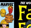 Fantastic Four Vol 1 321