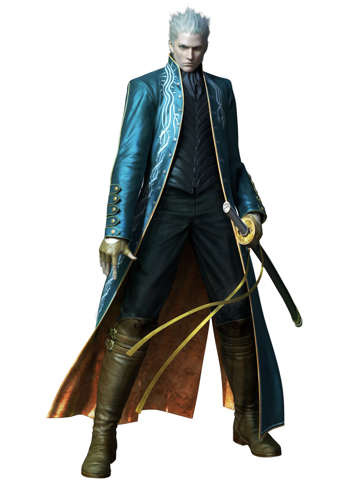 SYNCHRO TOURNAMENT ~ Rolle Finale Vergil