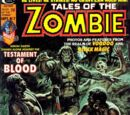 Tales of the Zombie Vol 1 7